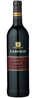 Laborie Merlot