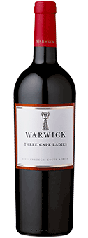 Warwick Estate Three Cape Ladies
