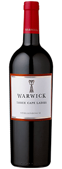 2016 Warwick Estate »Three Cape Ladies«