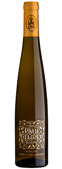 2017 Paul Cluver Riesling Noble Late Harvest