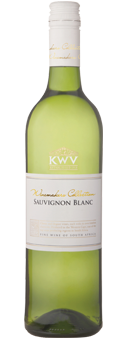 2018 KWV Sauvignon Blanc