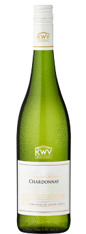 2017 KWV Chardonnay
