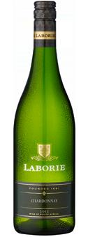 2015 Laborie Chardonnay
