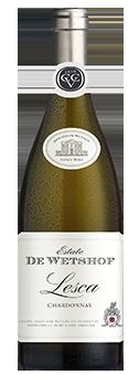 """2017 De Wetshof Estate """"Lesca"""" Chardonnay"""