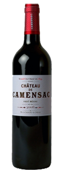 2016 Château Camensac (Subskription)
