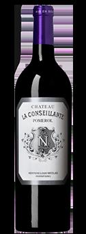 2018 CHÂTEAU LA CONSEILLANTE (SUBSKRIPTION)