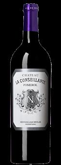 2019 CHÂTEAU LA CONSEILLANTE (SUBSKRIPTION)