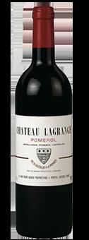 2017 Château Lagrange (Subskription)