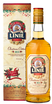Linie Christmas Edition