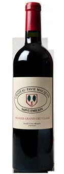 2015 Château Pavie Macquin (Subskription)