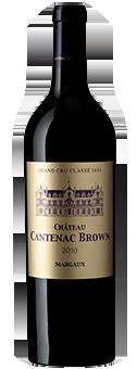 2018 CHÂTEAU CANTENAC BROWN (SUBSKRIPTION)