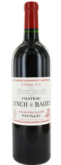 2018 CHÂTEAU LYNCH-BAGES (SUBSKRIPTION)