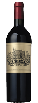 """Château Palmer """"Alter Ego"""""""