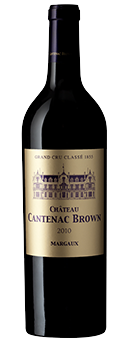 2017 CHÂTEAU CANTENAC BROWN (SUBSKRIPTION)