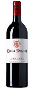 2018 CHÂTEAU BOURGNEUF (SUBSKRIPTION)