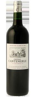 Château Cantemerle (Subskription)