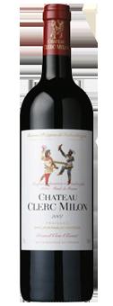 2015 Château Clerc Milon (Subskription)