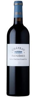2016 CHÂTEAU FAUGÈRES (SUBSKRIPTION)