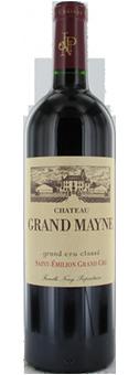 2016 CHÂTEAU GRAND MAYNE (SUBSKRIPTION)