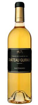 2016 Château Guiraud
