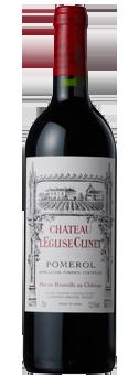 2016 CHÂTEAU L'EGLISE CLINET (SUBSKRIPTION)