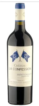 2016 CHÂTEAU LA CONFESSION (SUBSKRIPTION)