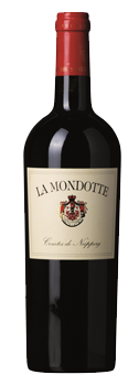 2015 Château La Mondotte (Subskription)