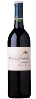 2015 Château Laroze (Subskription)