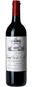 2017 CHÂTEAU LEOVILLE LAS CASES (SUBSKRIPTION)