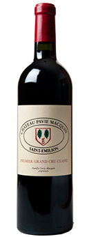 2017 CHÂTEAU PAVIE MACQUIN (SUBSKRIPTION)