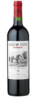 2016 Château Plince