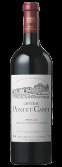 2019 CHÂTEAU PONTET CANET (SUBSKRIPTION) 2. Tranche