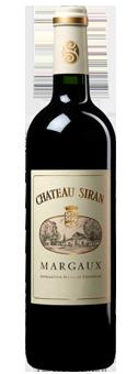 2016 Château Siran (Subskription)