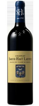 2016 CHÂTEAU SMITH HAUT-LAFITTE (SUBSKRIPTION)