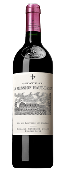 2016 CHÂTEAU LA MISSION HAUT BRION (SUBSKRIPTION)