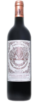 2015 Château Pichon Longueville Baron (Subskription)