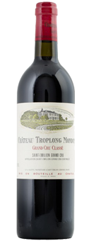 2016 Château Troplong Mondot (Subskription)