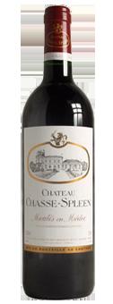 2012 Château Chasse Spleen