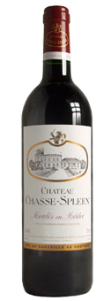 2017 CHÂTEAU CHASSE SPLEEN (SUBSKRIPTION)