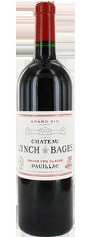 2012 Château Lynch-Bages