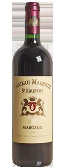 2012 Château Malescot-Saint-Exupery