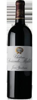 2012 Château Sociando-Mallet