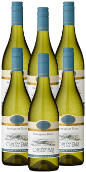 6er Vorratspaket 2018er Oyster Bay Sauvignon Blanc