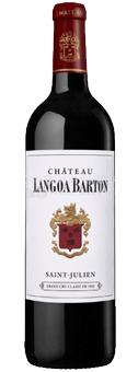 2018 CHÂTEAU LANGOA BARTON (SUBSKRIPTION)