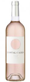 2017 Domaine de L'Ostal Rosé