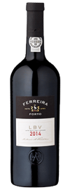Ferreirha Late Botteled Vintage Port 2014