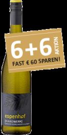 2019 Espenhof »Handwerk« Grauburgunder