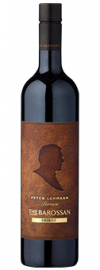 Peter Lehmann The Barossan Shiraz