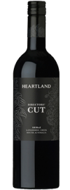 Heartland Directors' Cut Shiraz
