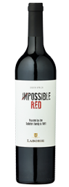 2014 Laborie Impossible Red